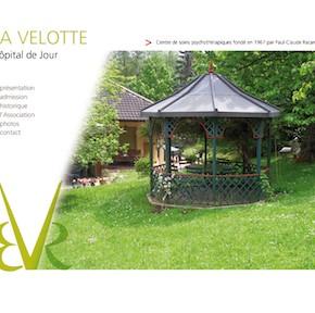 """""""La Velotte"""" - Colloque: Conflit d'autonomie et psychose"""